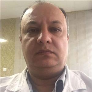 دکتر محمد فرانوش