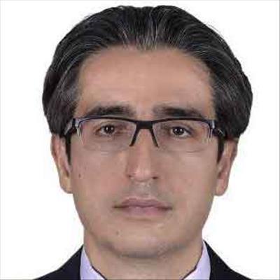 دکتر محمدمهدی حاتمی جراح و متخصص چشم، فوق تخصص آب سیاه ( گلوکم )