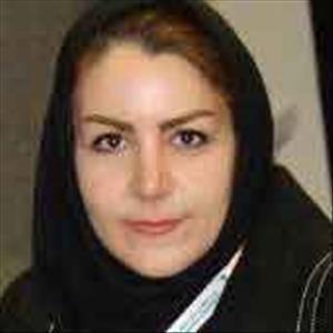 دکتر سیده سیمیندخت حسینی