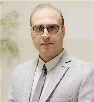 دکتر امیرحسین یزدانی
