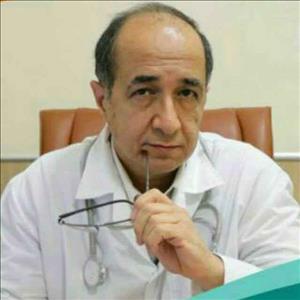 دکتر سید علی رضا حایری