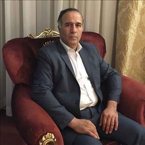 دکتر علی عمادالدین