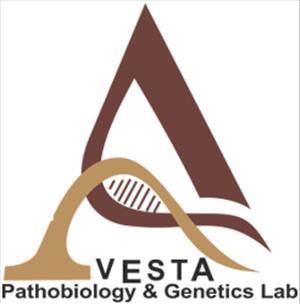 آزمایشگاه پاتوبیولوژی و ژنتیک اوستا