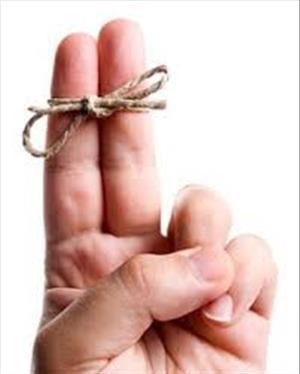 از کلیدها استفاده کنید نه از قفلها