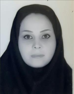 دکتر مریم شهریزفر