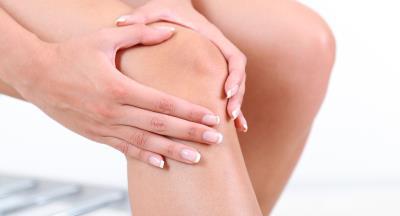 علل و روش درمان زانو درد
