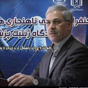 دکتر سیدعلی رحمانی