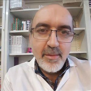 دکتر مجید سلیمی مرند