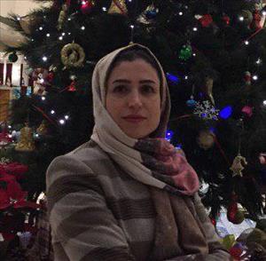 دکتر مریم میرزایی مقدم
