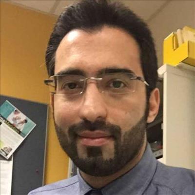 دکتر سیدحمید رضا نورصادقی متخصص کودکان