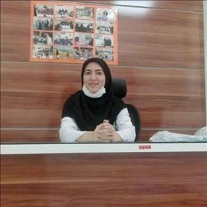 مشاوره آنلاین از دکتر زهرا مرندی پزشک عمومی