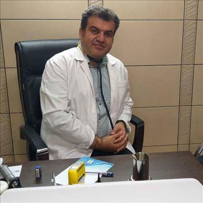 دکتر فرشید صادقی متخصص کودکان