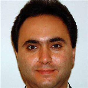 دکتر کیوان سعیدفر