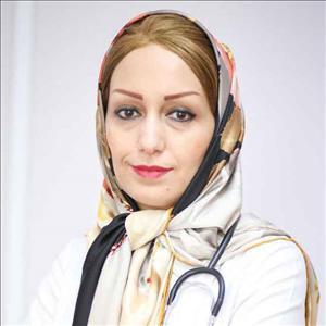 دکتر زیبا امیدوار طهرانی