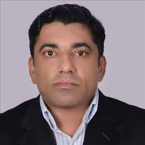 دکتر محمد علی مشعری