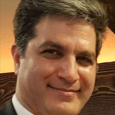 دکتر اسداله کاکایی جراح و متخصص چشم