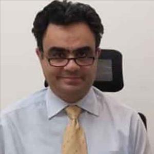 دکتر علی کاظمیان