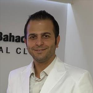 دکتر بهادر حسن بگلو