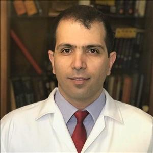 دکتر مسیح جهانبخش