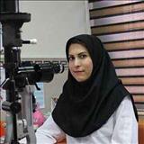 مشاوره پزشکی با دکتر مریم نادی   فوق تخصص قرنیه