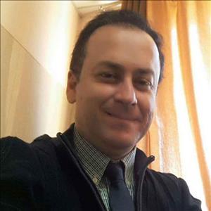 دکتر رضا مطیعی