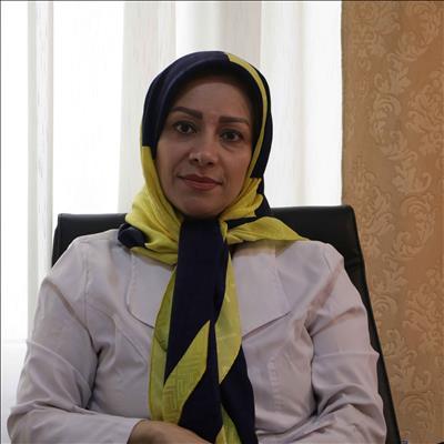دکتر مریم حیدرزاده متخصص زنان و زایمان