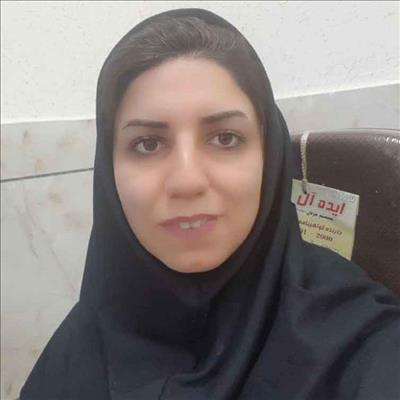 دکتر سودابه آقاجانپور متخصص عفونی