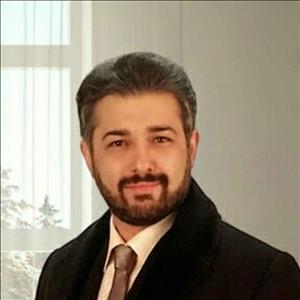 دکتر نوید رحیمی