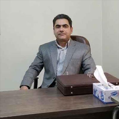 دکتر بهادر فرقانی متخصص عفونی