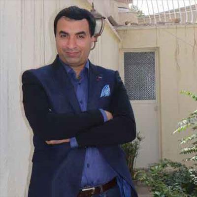 دکتر محمد شکرانی متخصص کودکان