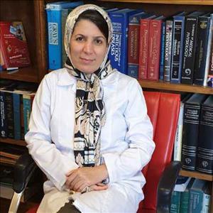 دکتر شهناز احمدی