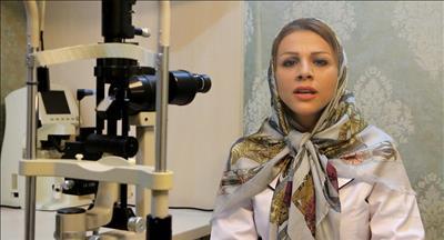 علائم، درمان، و تشخیص خشکی چشم چیست؟