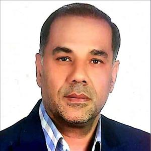 دکتر کیان دارابی