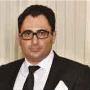 دکتر علیرضا گلبابایی