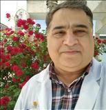 دکتر اسماعیل زینعلی
