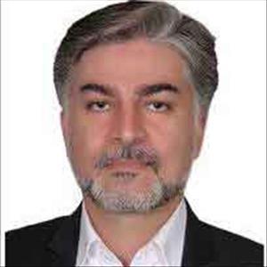 دکتر غلامرضا جلودار