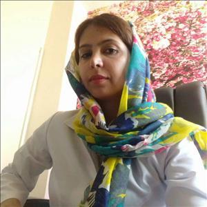 دکتر فاطمه نجمی