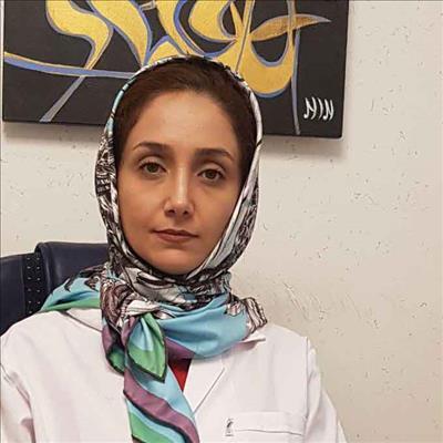 دکتر شمیلا فرامرزی متخصص زنان و زایمان