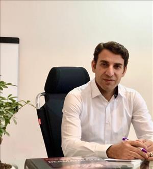 دکتر محمدعلی حاتمیان