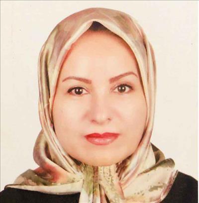 دکتر ربابه رجبی متخصص کودکان، فوق تخصص قلب کودکان