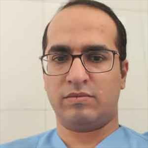 دکتر عباس حبیبی