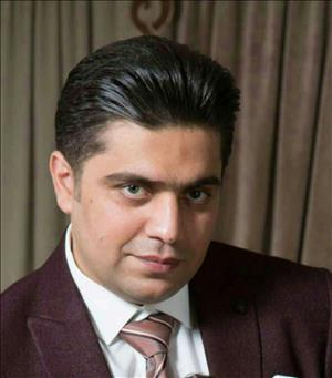 دکتر مصطفی علوی