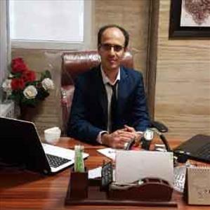 دکتر مسعود حسن پور