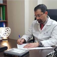 دکتر محمد حسن نصیری کاشانی