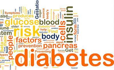 دیابت مزه تلخ یک بیماری