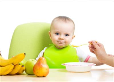 مراقبت های دندانی کودکان و نوزادان