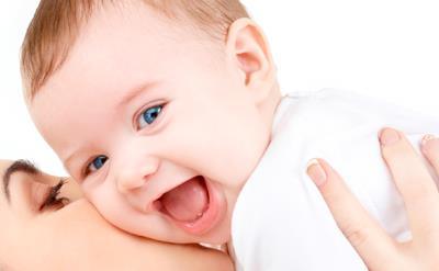 نوزادان و شیر مادر در گرمای تابستان