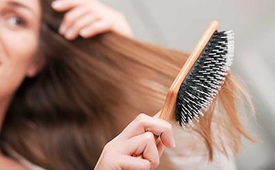 چند روش ساده برای مراقبت از پوست و مو!