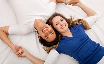 5 مزیت رابطه جنسی برای سلامتی!