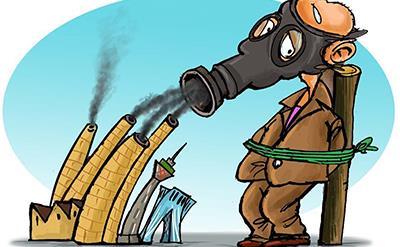 برای مقابله با آلودگی هوا چه بخوریم؟